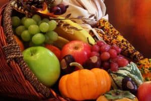 Fruits and Nuts | Foods of the Bible