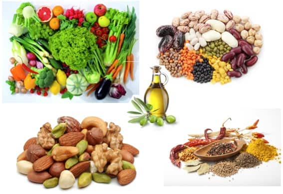 Vegetables and Legumes | Foods of the Bible