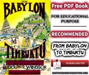 From Babylon to Timbuktu | Free PDF Book