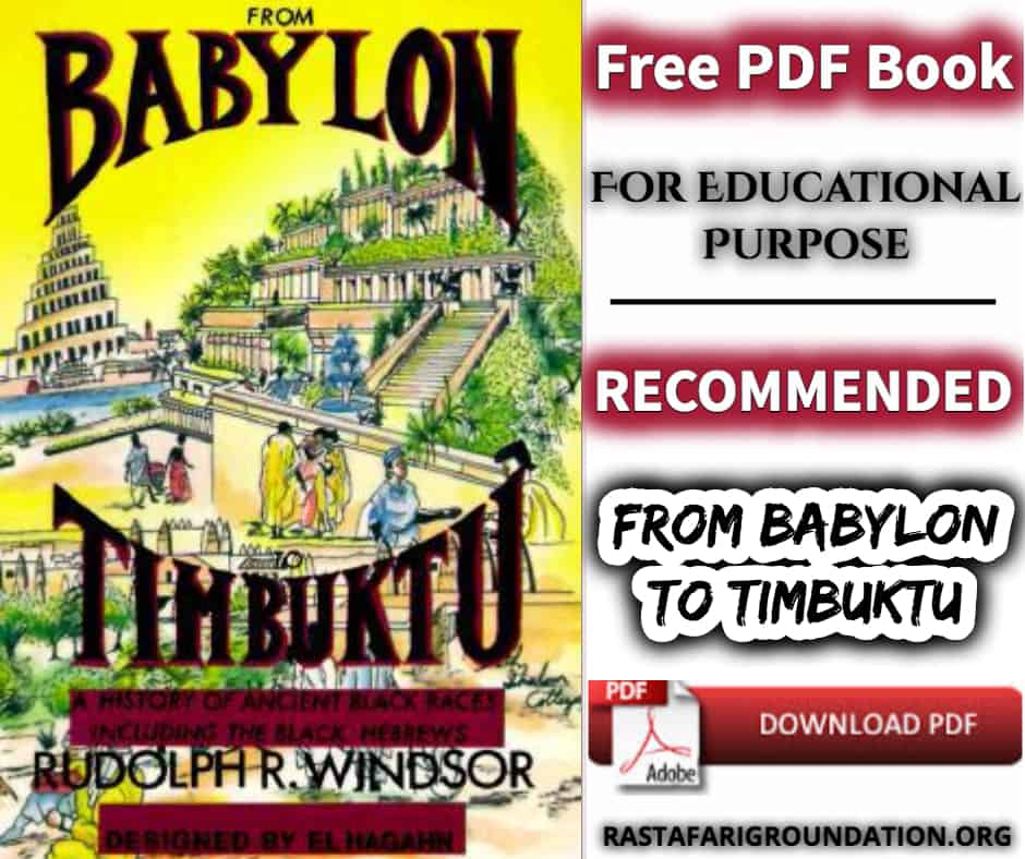 From Babylon to Timbuktu | Free PDF Book
