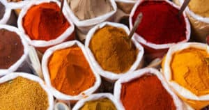 Seasonings, Spices and Herbs | Foods of the Bible