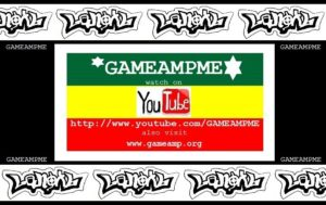 GAMEAMP - Guerrilla Art Marketing, Media Mentoring & Education Art, Media, Music, Production