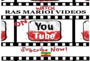 RAS MARIO I VIDEOS - YouTube