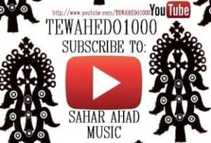 Sahar Ahad Tafari | Tewahedo1000 | Twist Wun Music
