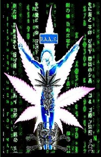 THE CANNABIS MATRIX (The Seshat Appendix) – A Trilogy of Selected Essays of Ioannes, the Composer