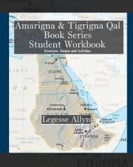 Amarigna-and-Tigrigna-Qal-Book-Series-Student-Workbook
