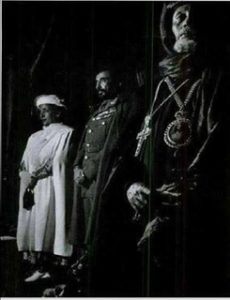 Free PDF Book | THE LITURGY OF THE ETHIOPIAN CHURCH (1959 Original English/Arabic)
