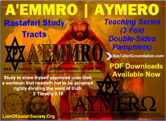 A'EMMRO | AYMERO Study Tracts