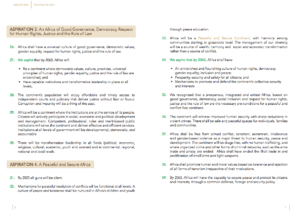 Agenda 2063 pgs 6-7
