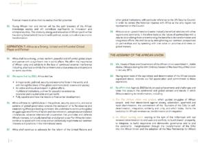 Agenda 2063 pgs 10-11