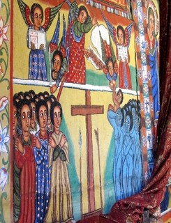 THE LITURGY OF THE ETHIOPIAN CHURCH (2006 Edition)