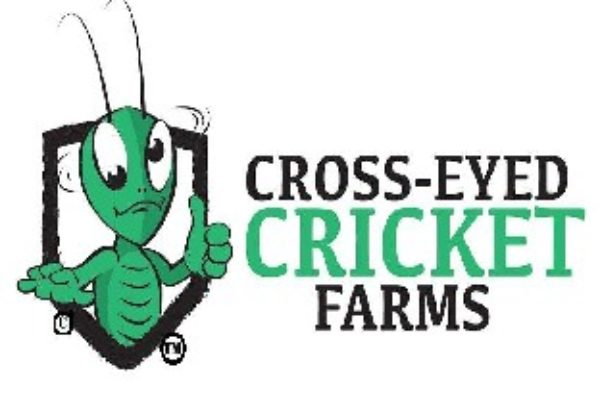 Cross Eyed Cricket Farms | Sustainable Agriculture