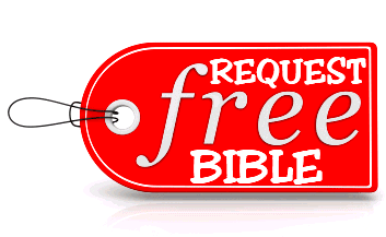 Ordering a FREE ENGLISH BIBLE