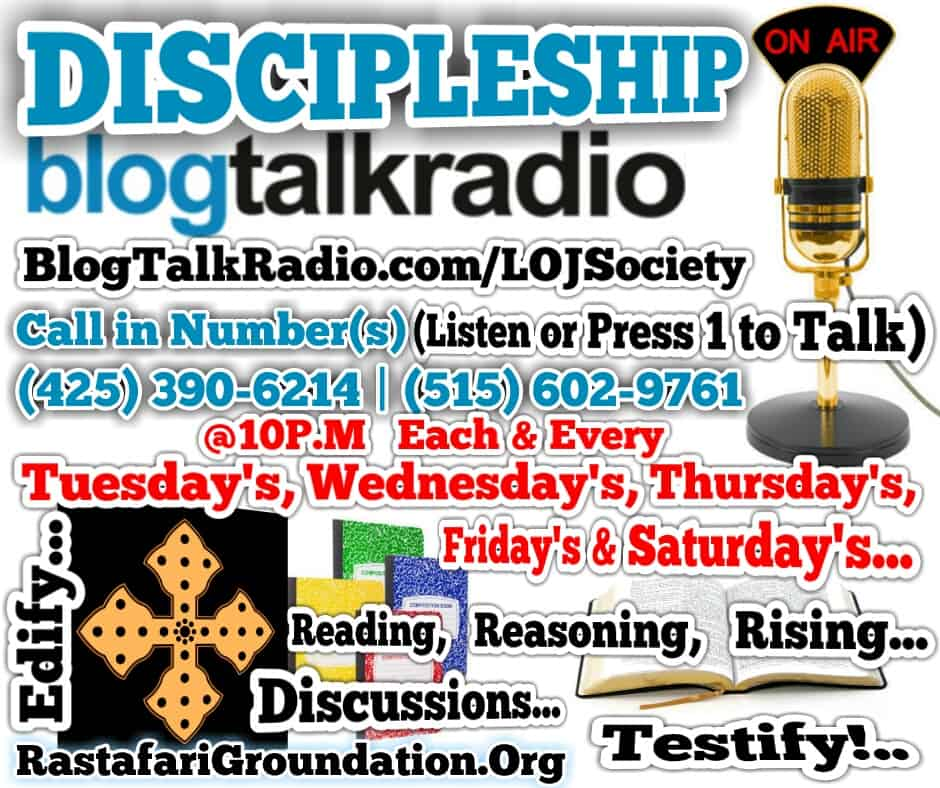 Discipleship RadiO