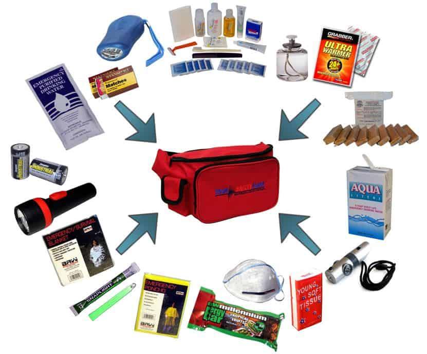 Preparedness Products