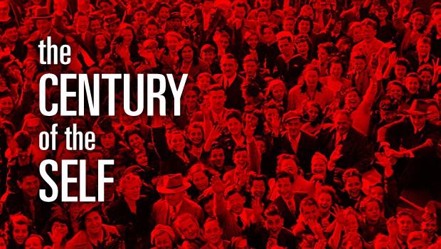 The Century of the Self – Adam Curtis