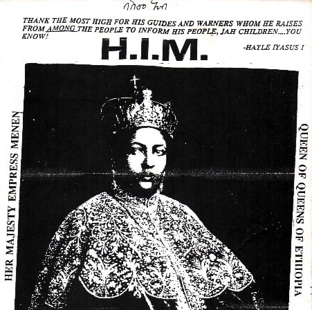 THE LION OF JUDAH MISSION IN AMERICA JANUARY 24, 1992