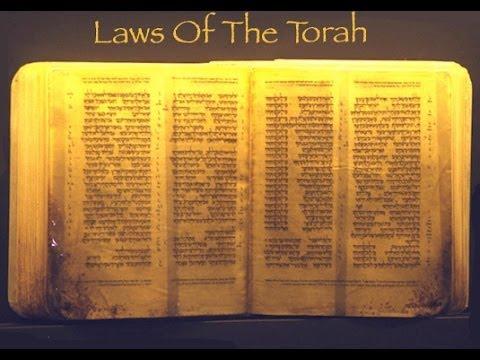 TORAH: The Law?