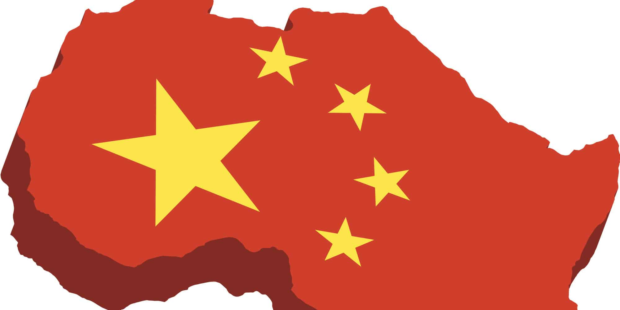 Trump's Insults Will Nudge African Nations Closer To China (NPR)