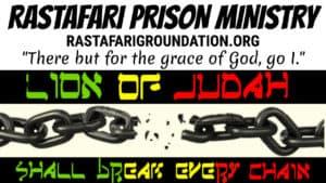 RasTafari Prisoners Ministry