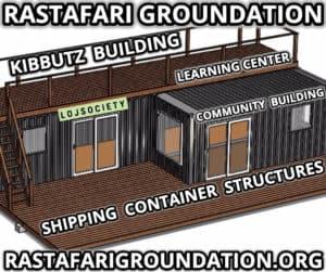 LOJSOCIETY COMMUNITY KIBBUTZ BUILDING