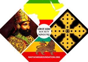 Lion Of Judah Society Ministry