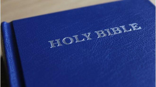 School apologises over Bible and homosexuality worksheet