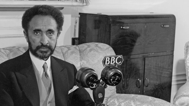 Christmas Message to the American People 1937 | Qedamawi Haile Selassie