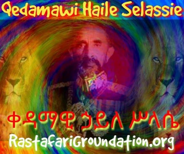 Haile-Selassie-I