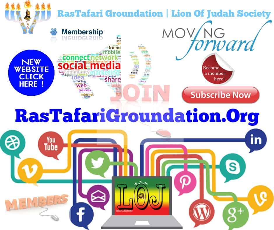 Rastafari Groundation - Subscribe