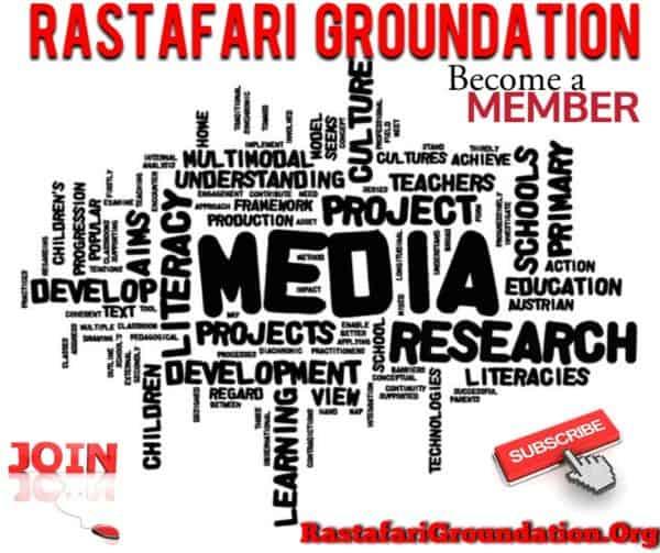 Rastafari Groundation