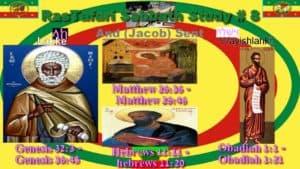 DiscipleshipRadi0-RasTafariBibleReadings8